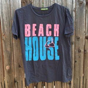 Beach House (the band) T Shirt